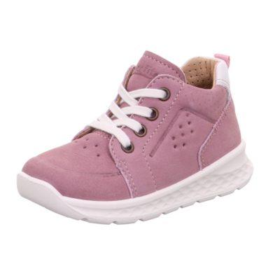 Superfit dětská celoroční obuv BREEZE, Superfit, 1-000366-8500, fialová