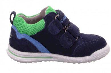 Superfit chlapecká celoroční obuv AVRILE MINI, Superfit, 1-006375-8000, modrá