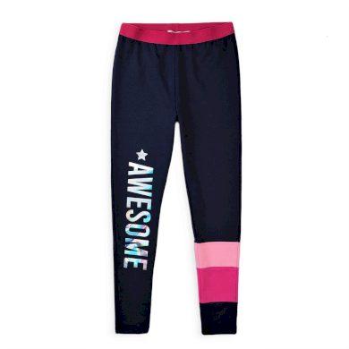 Minoti Legíny dívčí sportovní, Minoti, Awesome 7, modrá