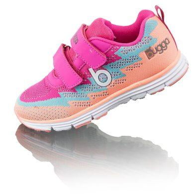 Bugga boty sportovní OUTDOOR HONE, Bugga, B00165-01, holka