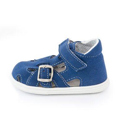 JONAP dětské sandály J009/MF , Jonap, modrá