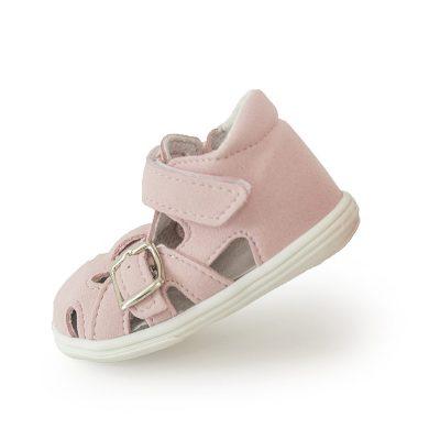 JONAP dětské sandály J009/MF, Jonap, růžová