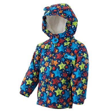 Pidilidi bunda zimní chlapecká s kožíškem, Pidilidi, PD1081-02, Kluk