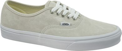 VANS AUTHENTIC SUEDE VN0A38EMU5L1 Velikost: 35
