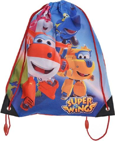 SUPER WINGS SHOE BAG Velikost: ONE SIZE
