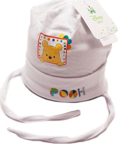 MADVÍDEK PÚ BABY CAP BÍLÁ Velikost: 50