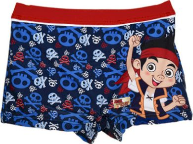 PIRATE JAKE AND THE NEVERLAND PIRATES CHLAPECKÉ PLAVKY Velikost: 98