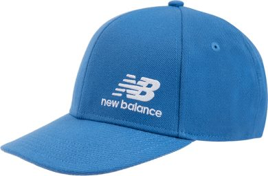 NEW BALANCE STK SNAPBACK CAP MH934317FCB Velikost: ONE SIZE