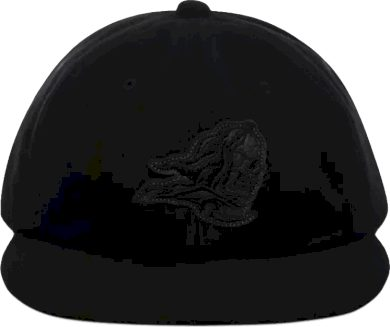 VANS SIXTY SIXERS VINTAGE CAP VN0A4TQ3BLK Velikost: ONE SIZE