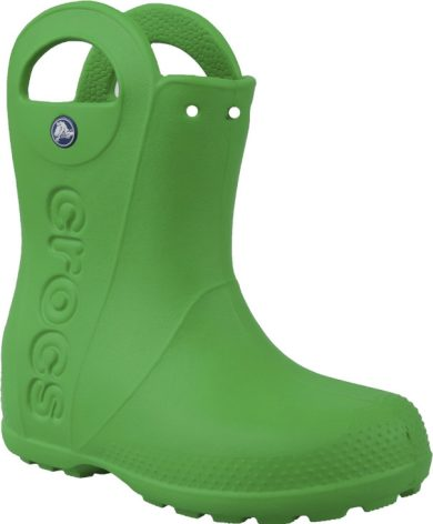 CROCS HANDLE IT RAIN BOOT KIDS 12803-3E8 Velikost: 34/35