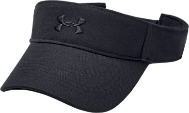 UNDER ARMOUR PLAY UP VISOR 1351279-001 Velikost: ONE SIZE