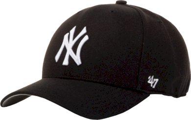 47 BRAND NEW YORK YANKEES COLD ZONE '47 B-CLZOE17WBP-BK Velikost: ONE SIZE