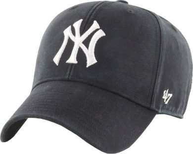 47 BRAND NEW YORK YANKEES LEGEND '47 MVP B-GWMVP17GWS-BK Velikost: ONE SIZE
