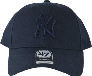 47 BRAND NEW YORK YANKEES MVP CAP B-MVPSP17WBP-NYA Velikost: ONE SIZE