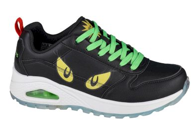 SKECHERS UNO RUGGED-YOU'RE A MEAN ONE 155326-BKMT Velikost: 36