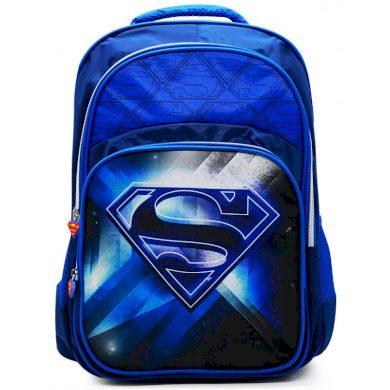 Chlapecký školní anatomický batoh Superman - 16l