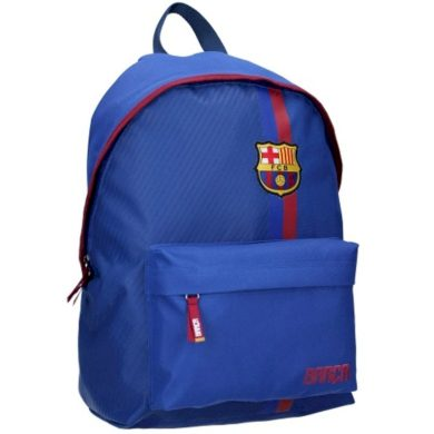Anatomický školní batoh FC Barcelona - Barça - Oficiální produkt FC Barcelona - 17l