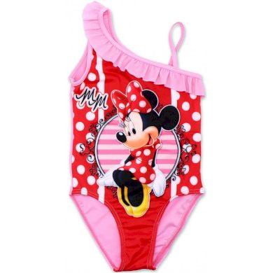 Dětské / dívčí jednodílné plavky Minnie Mouse - Disney