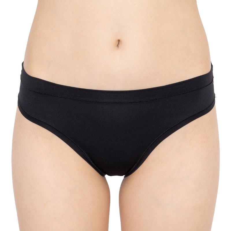 Dámské kalhotky Bellinda černé (BU812813-094) S