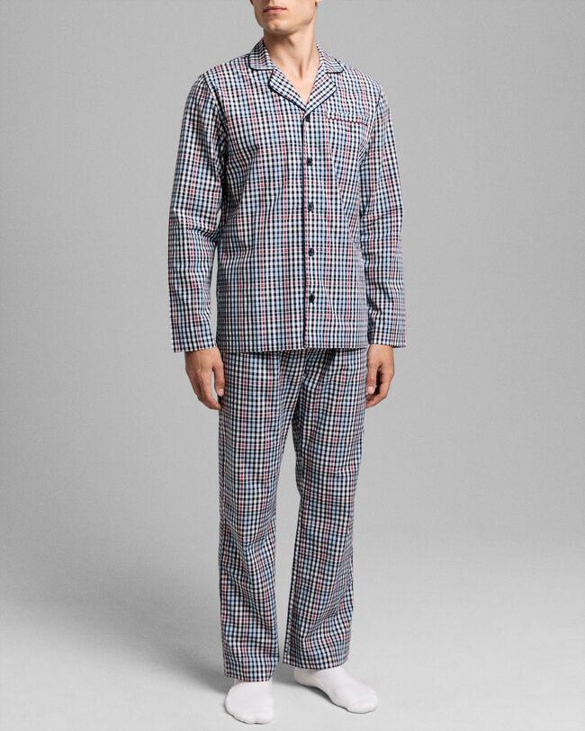 Pánské pyžamo Gant vícebarevné (902119100-409) XL