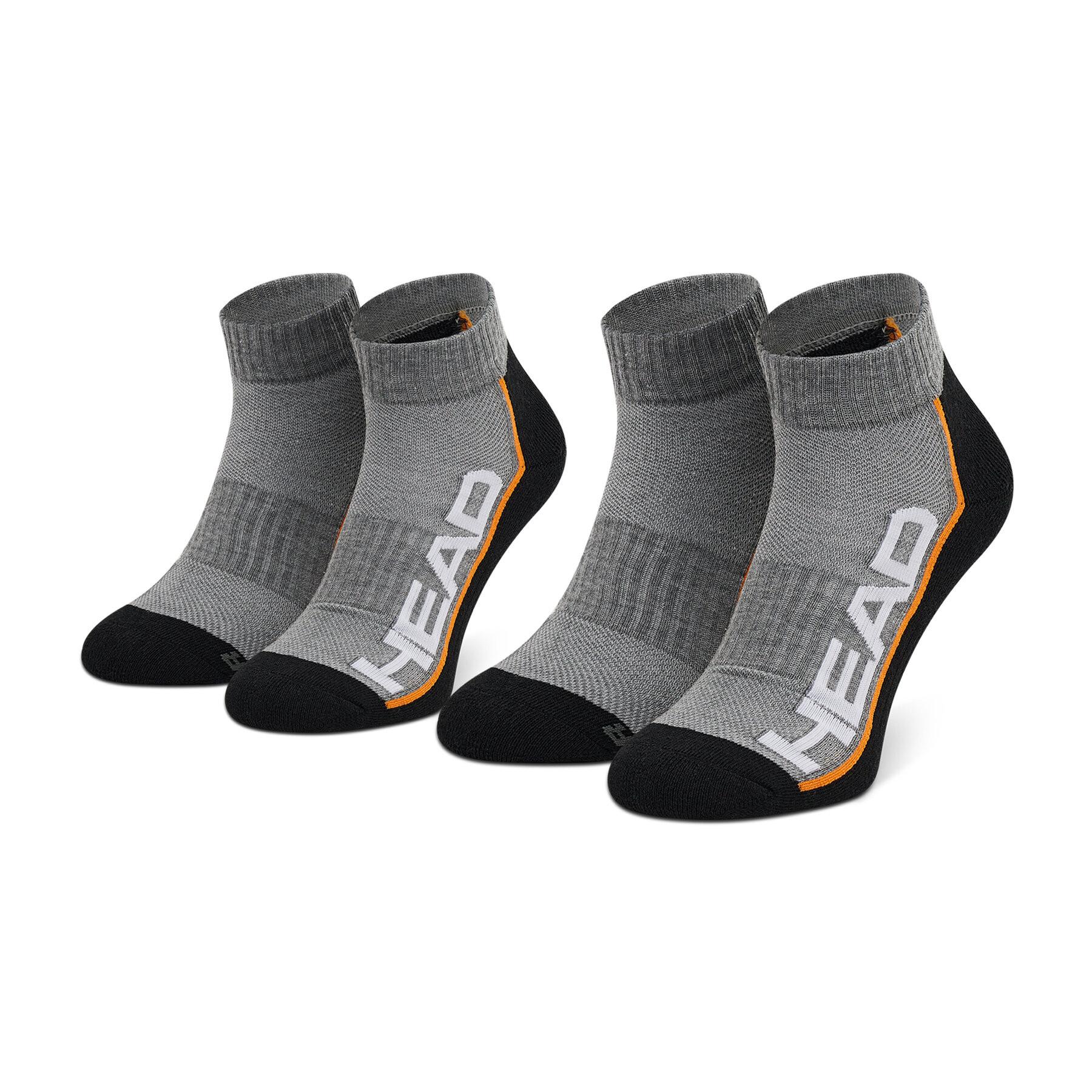 2PACK ponožky HEAD vícebarevné (791019001 235) S