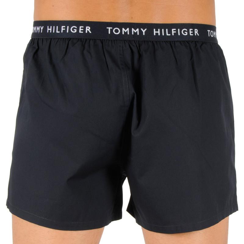 3PACK pánské trenky Tommy Hilfiger vícebarevné (UM0UM02327 0SE) M