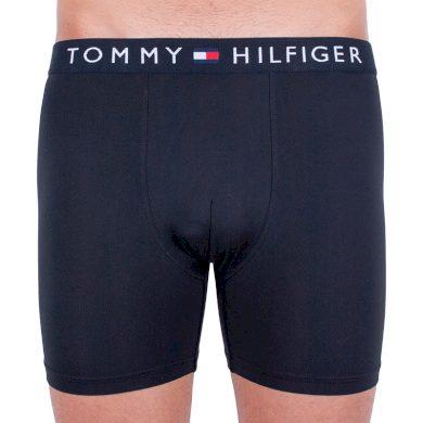 Pánské boxerky Tommy Hilfiger černé (UM0UM01358 990) M