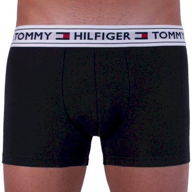 Pánské boxerky Tommy Hilfiger černé (UM0UM00515 990) M