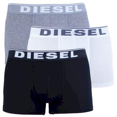 3PACK pánské boxerky Diesel vícebarevné (00ST3V-0JKKB-E3843) M