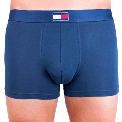 Pánské boxerky Tommy Hilfiger tmavě modré (UM0UM00858 416) M