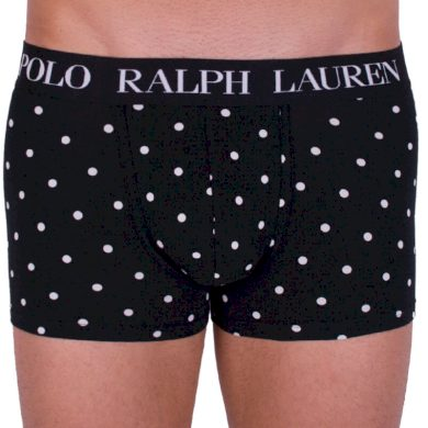 Pánské boxerky Ralph Lauren vícebarevné (714637437005) S