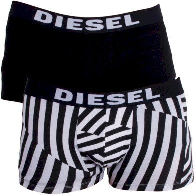 2PACK pánské boxerky Diesel vícebarevné (00S9DZ-0TAOI-01) S