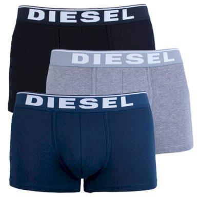 3PACK pánské boxerky Diesel (00ST3V-0JKKB-E4125) M