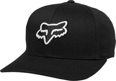 Dětská čepice Fox Boys Legacy Flexfit Hat Black OS