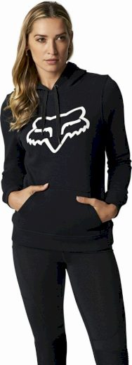Dámská mikina Fox Boundary Pullover Fleece Black