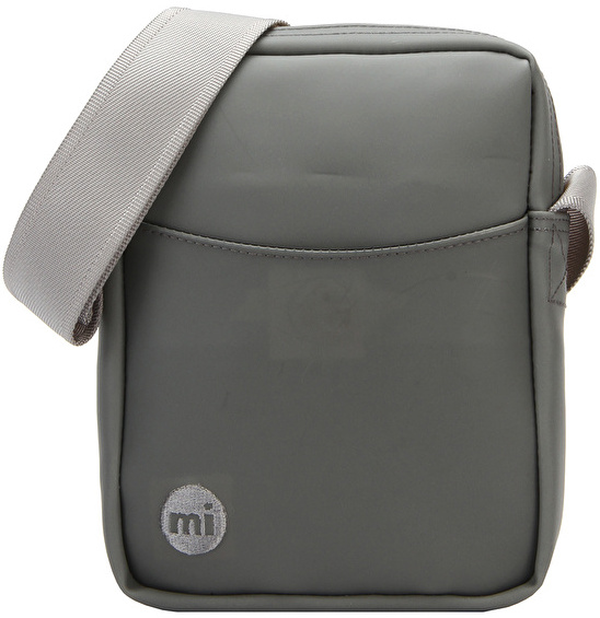 Taška Mi-Pac Flight Bag Rubber grey