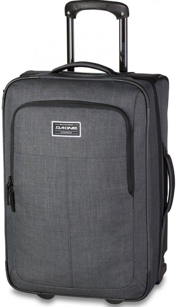 Kufr Dakine Carry On Roller 42l carbon