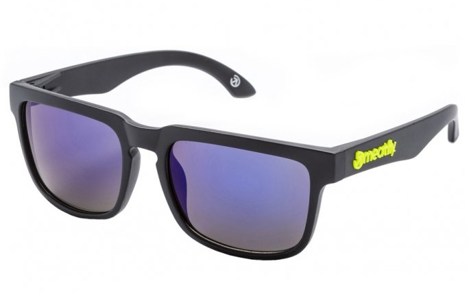 Brýle Meatfly Memphis 2 C black/blue