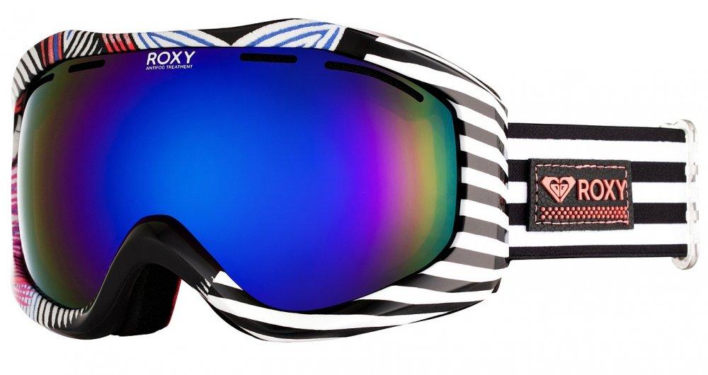 Brýle Roxy Sunset Art Series true black active base