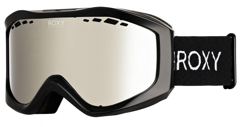 Brýle Roxy Sunset Mirror true black