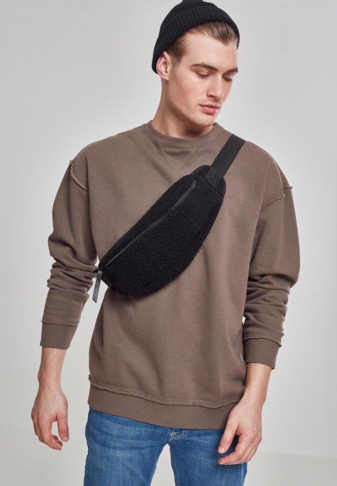 Sherpa Shoulder Bag