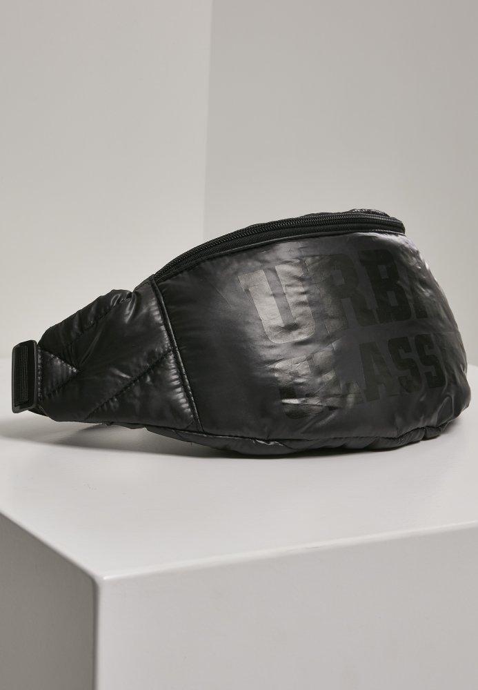 Puffer Shoulder Bag