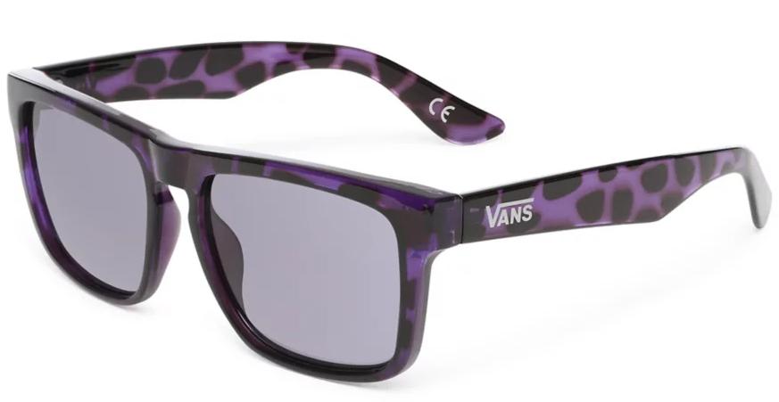 Brýle Vans Squared Off heliotrope tortoise