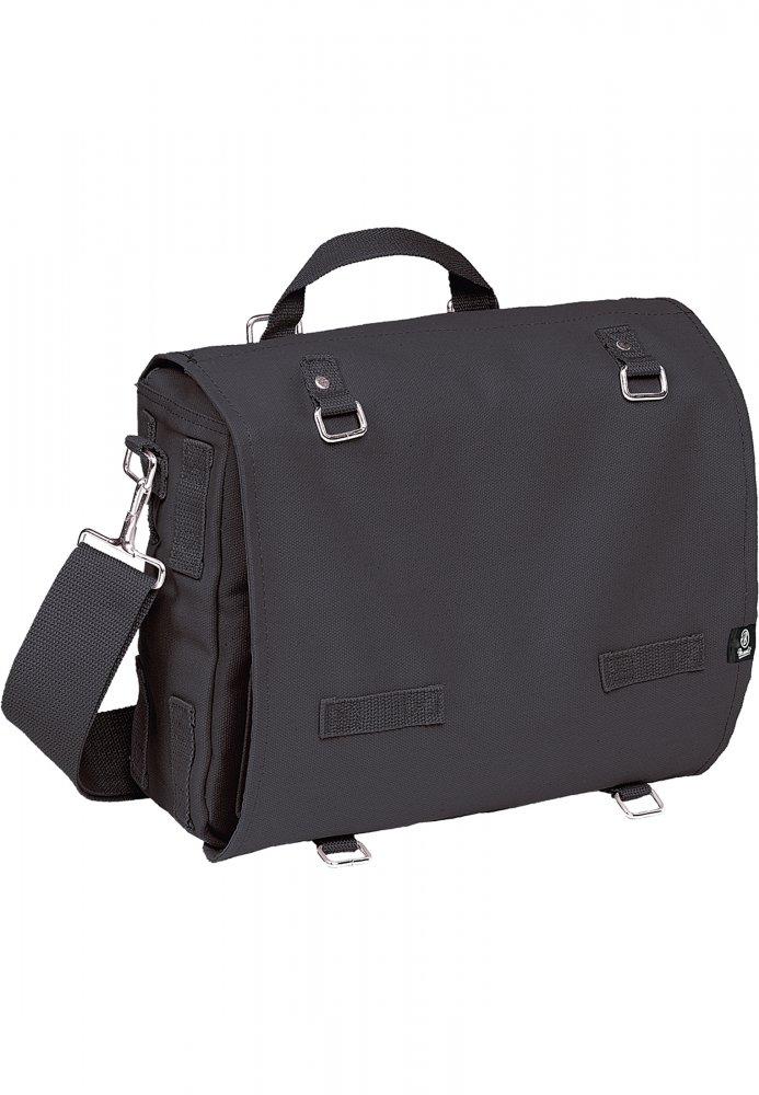 Taška Brandit Big Military Bag - black