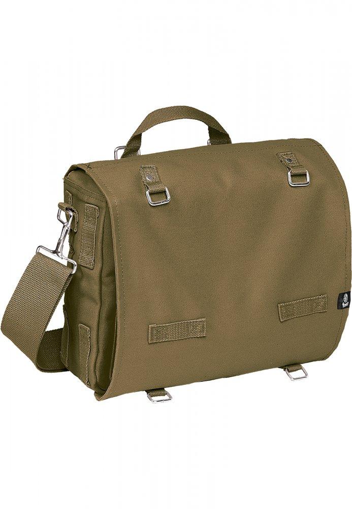 Taška Brandit Big Military Bag - olive