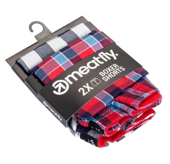 Trenky Meatfly Jukebox double pack F