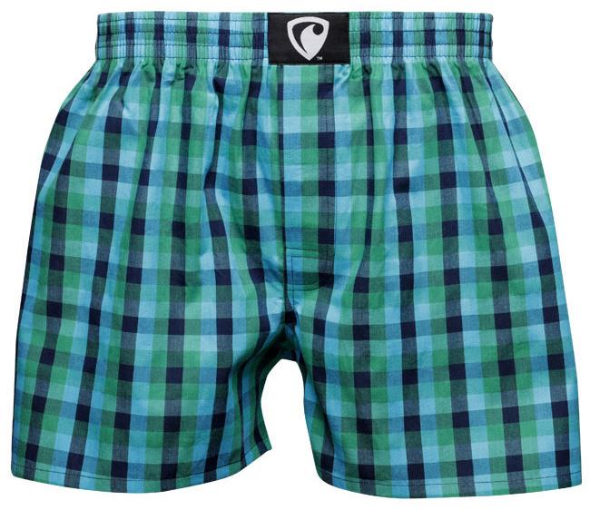 Trenky Represent Classic Ali 20124 turquoise-green