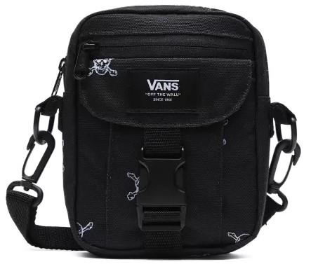 Taška Vans New Varsity black