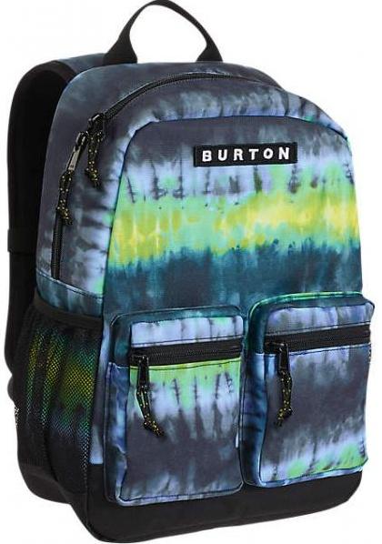 Batoh Burton Youth Gromlet Pack surf stripe print 15l