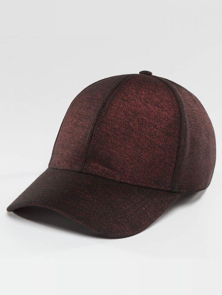 Bangastic / Snapback Cap Glances in red